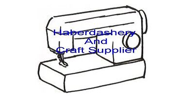 Haberdashery And Craft Supplier