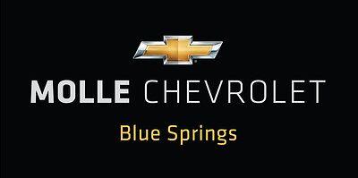 Molle Chevrolet Parts