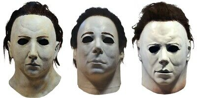 Michael Myers ALL 3 Masks TOT's Officially Licensed Pre-Sale (Michael Myers Halloween 1 Maske)