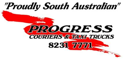 Progress Couriers Adelaide