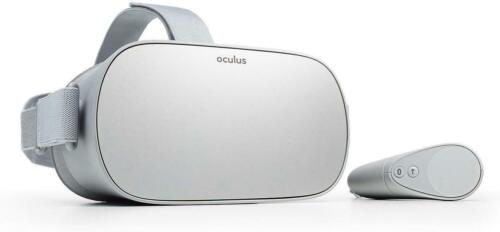 New Oculus Go (64GB) Standalone Virtual Reality Headset