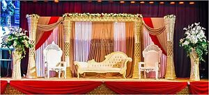 WEDDING DECORATION AND PARTY HIRE Denistone Ryde Area Preview