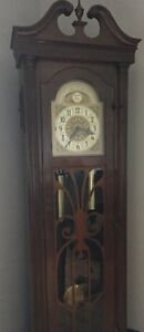Summertime Clearance Grandfather and Vintage Clocks