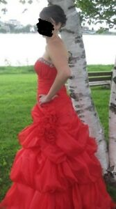 Reduced - One of a Kind PROM Dress - Fits Size 2-8 $250 OBO