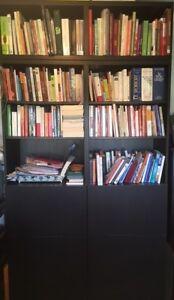 Bibliothèque rangement Billy