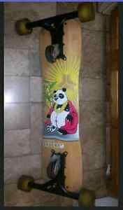 Freebord longboard. $100/best offer or trade