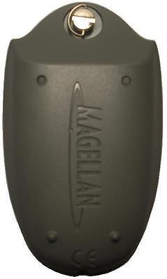 Magellan Explorist 500 Handheld Gps Battery Door Cover With Screw -