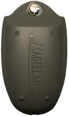 Magellan Explorist 500 Handheld Gps Battery Door Cover With Screw -