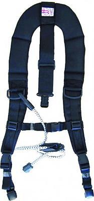 Ultra Swingy Thingy Bungee System for Metal Detectors - Minelab, Fisher, (Bungee System)