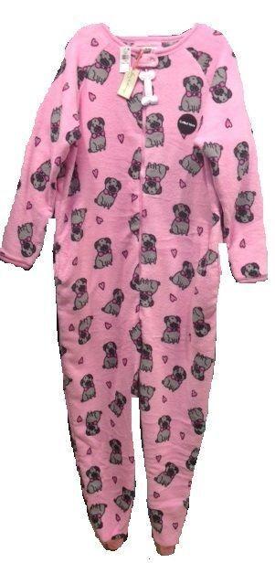 Primark Onesie Pyjamas