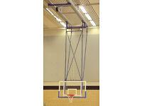 Gym and Sportshall Equipment Installation Technician