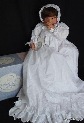 In Box Lee Middleton Artist Collection Adored 19 Doll