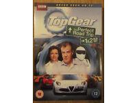 Top Gear DVD - Perfect Road Trip 1 & 2