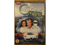 Top Gear DVD - Perfect Road Trip 1 & 2