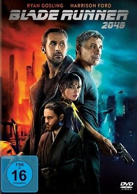 Blade Runner 2049 Ausgezeichnet mit dem Oscar 2018 für die Beste Kamera. USA 1x ()