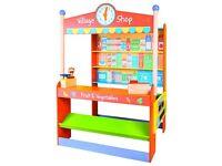 Kids village shop
