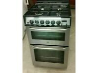 For sale Zanussi Electrolux gas cooker