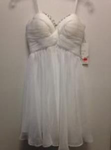 Grade 8 Graduation Dress - Never Worn Size 1