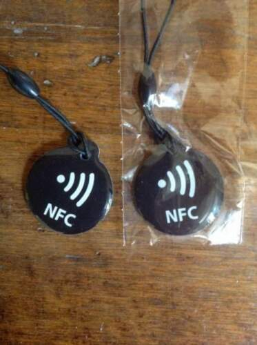 TAG NFC per smartphone Android, window, blackberry