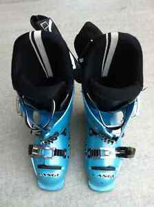 Lange World Cup Team Ski Race Boots