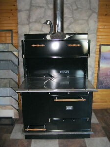 NEW WOOD COOKSTOVES & HEATERS STARTING @ 1,680.00