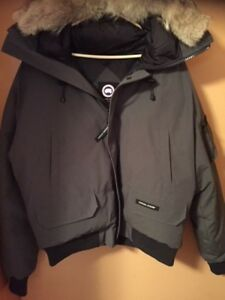 Men's Canada Goose Jacket - worn once
