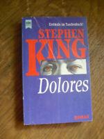 Stephen King Dolores Buch Baden-Württemberg - Radolfzell am Bodensee Vorschau