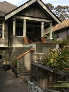 Late Summer/Early Autumn vacation rental