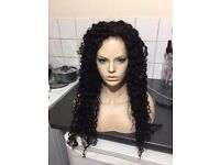 22inch Malaysian Full Lace Wig, 250% Heavy Density-SALE