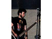 Guitar, bass guitar or fl studio lessons
