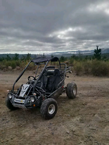 2 seater Twister buggy !! Littleton Lithgow Area Preview