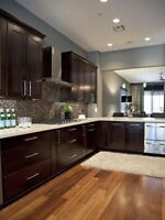 Custom Solid Wood Kitchens, Bathrooms, Islands, Closets etc