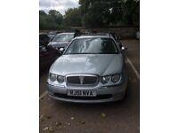 Rover 75 diesel Estate clutch gone good BMW engine repairs or spree