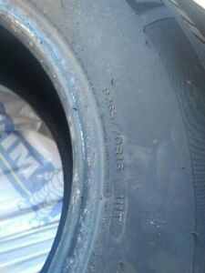 Used Michelin Tires