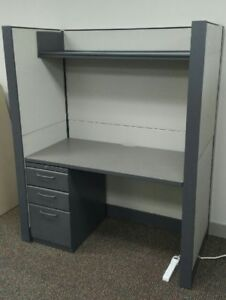 Cubicles, Telemarketing workstations, all sizes $349.99 up