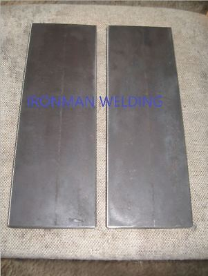 20 Ton Shop Ground Steel Hyd. H-frame Arbor Press Plates 4 X 12 Bed Bars Pr