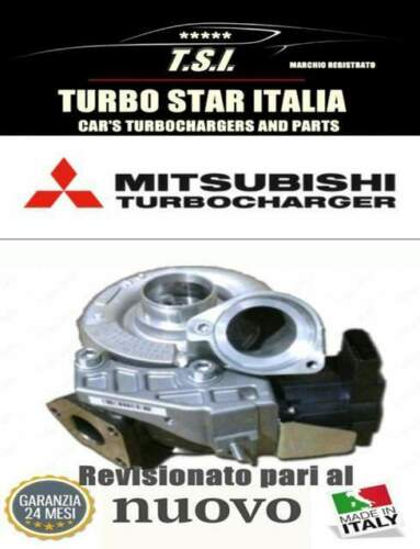 Turbina turbocompressore bmw serie 3 2.0 318d 90...