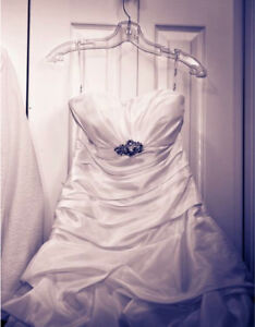 Wedding Dress and Mens Wedding Suits