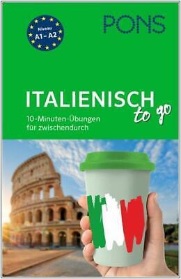 Land Italienisch (ITALIENISCH üben für Anfänger - Grammatik Wortschatz Kommunikation Land & Leute)