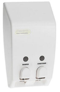 Shampoo and Conditioner Dispenser NEW