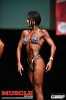 bikini/figure competition coach, personal trainer