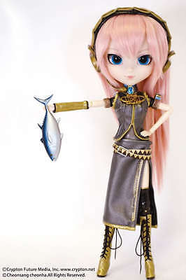 Pullip Vocaloid Megurine Luka Groove fashion doll in USA on Rummage