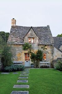 Country house rental