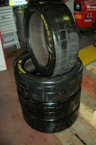 66V 4 gomme rs 75 stampo epoca race rally ring...