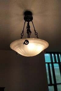 Quality Commercial Reproduction Antique Lights - Ten (10)