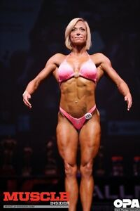 Nutritional coaching/body fat loss/fitness competition Strathcona County Edmonton Area image 2