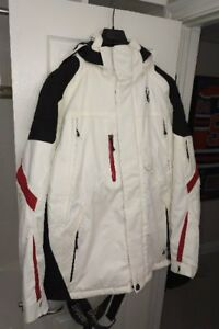 Spyder Ski Jacket And Pants XL