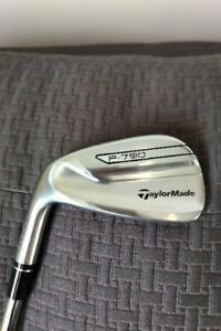 Taylor Made P790 Forged Irons for sale