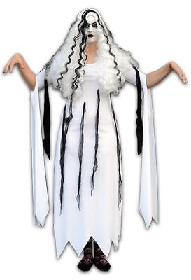 Trick Or Treat Studios Rob Zombie Lebende Tote Mädchen Halloween Kostüm Ttgm108 ()