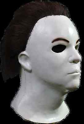 Halloween 7 H2O MICHAEL MYERS VERSION 2 Mask TOT's Officially Licensed Pre Sale